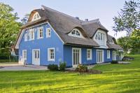 Ferienwohnung Bertram im Blauen Haus Niehagen